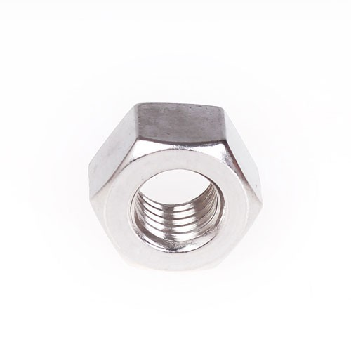 DIN934 Hex Nuts Stainless Steel A2-70 A4-80 Manufacturers, DIN934 Hex Nuts Stainless Steel A2-70 A4-80 Factory, Supply DIN934 Hex Nuts Stainless Steel A2-70 A4-80