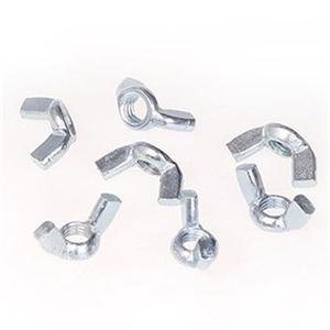 Discount DIN315 Wing Nuts Class 4.8 Zinc Plated