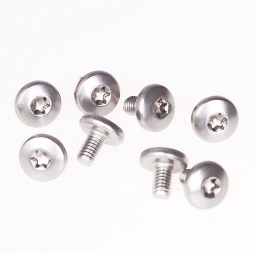 Hex Socket Head Cap Screws Stainless Steel 304 316