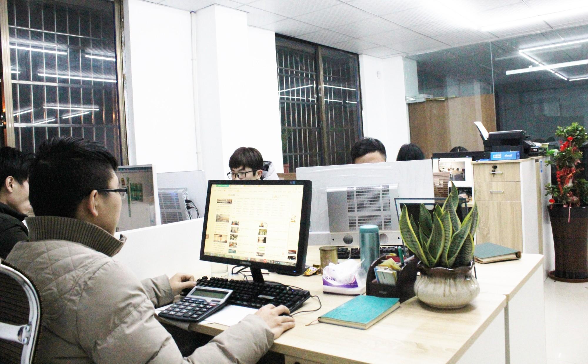 Company style