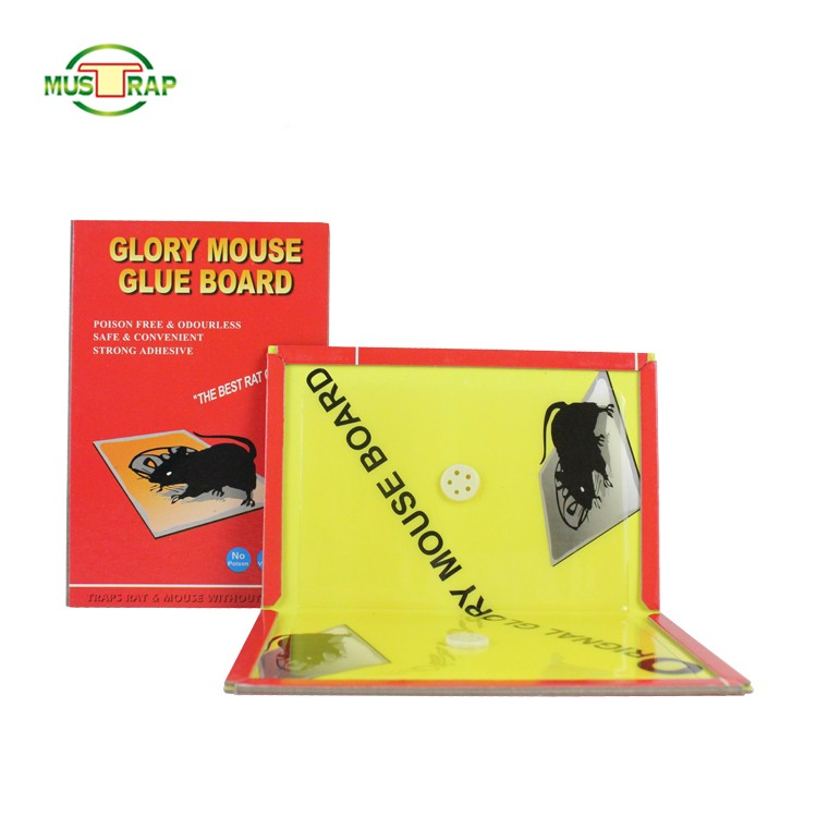 hotel mouse glue trap Price, mice rat mouse glue trap Factory, Discount rodent mouse glue trap
