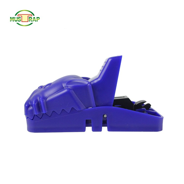 Strong Power Quick-snap Black Plastic Mouse Trap Manufacturers, Strong Power Quick-snap Black Plastic Mouse Trap Factory, Supply Strong Power Quick-snap Black Plastic Mouse Trap