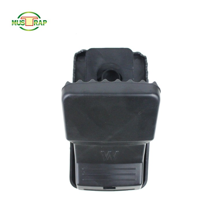 High Sensitivity Easy-Set Plastic Black Mouse Trap Manufacturers, High Sensitivity Easy-Set Plastic Black Mouse Trap Factory, Supply High Sensitivity Easy-Set Plastic Black Mouse Trap
