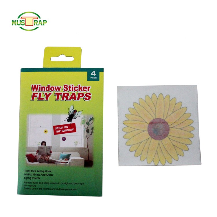 Non Toxic Disposable Sticky Glue With Scent Fly Trap Manufacturers, Non Toxic Disposable Sticky Glue With Scent Fly Trap Factory, Supply Non Toxic Disposable Sticky Glue With Scent Fly Trap