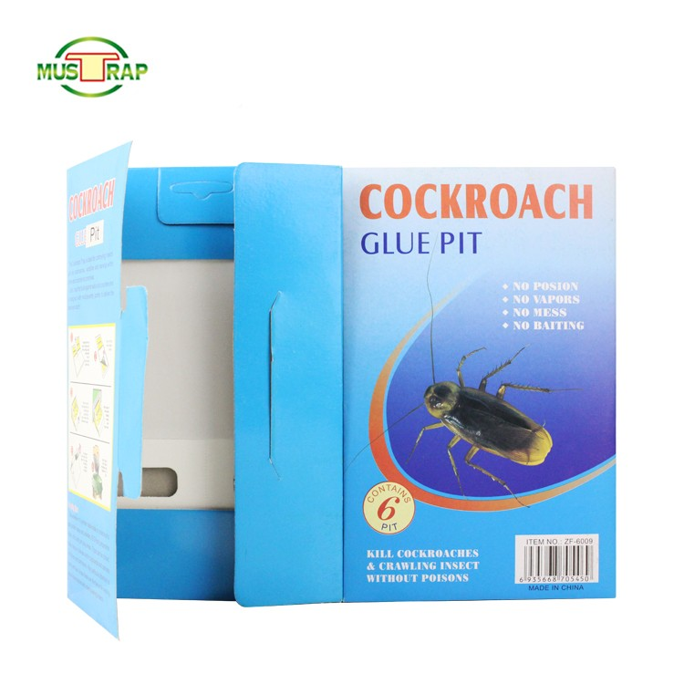 Cockroach Medicine Killer Powder