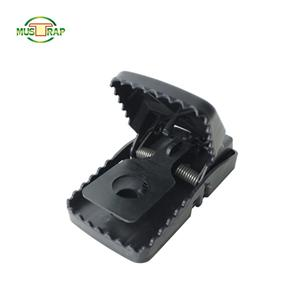 High Quality Bait Station Good Price Plastic Snap Rat Trap
