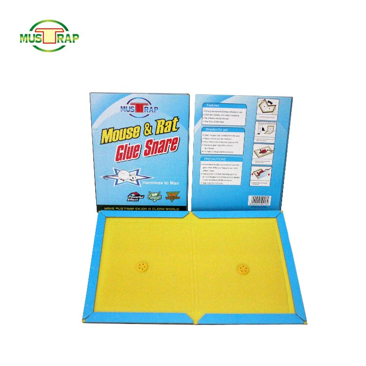 Disposable Sticky Rat Glue Traps Manufacturers, Disposable Sticky Rat Glue Traps Factory, Supply Disposable Sticky Rat Glue Traps