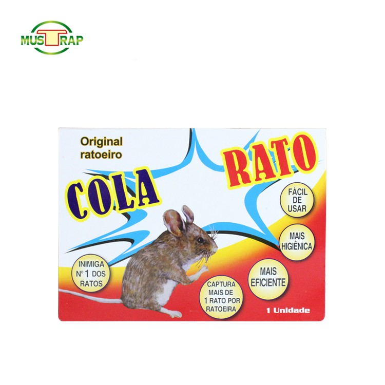 Rat Glue Board Professional Sticky Trap