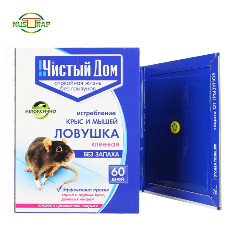 Rodent Rat And Mouse Glue Trap Manufacturers, Rodent Rat And Mouse Glue Trap Factory, Supply Rodent Rat And Mouse Glue Trap