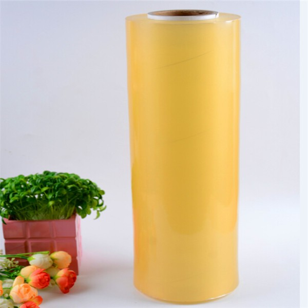 China Cling Film Manufacturers
