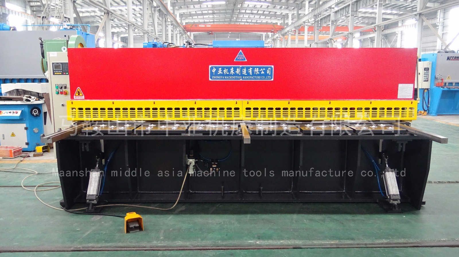Supply Sheet Metal Cutting Machine Factory Quotes - OEM ...