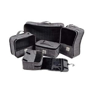 5 Set Luggage Packing Cubes