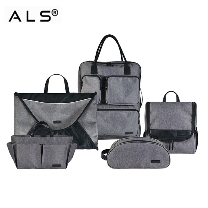 5 Set Packing Cubes