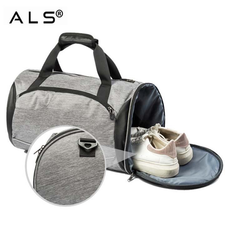 Waterproof Travel Gym Bag