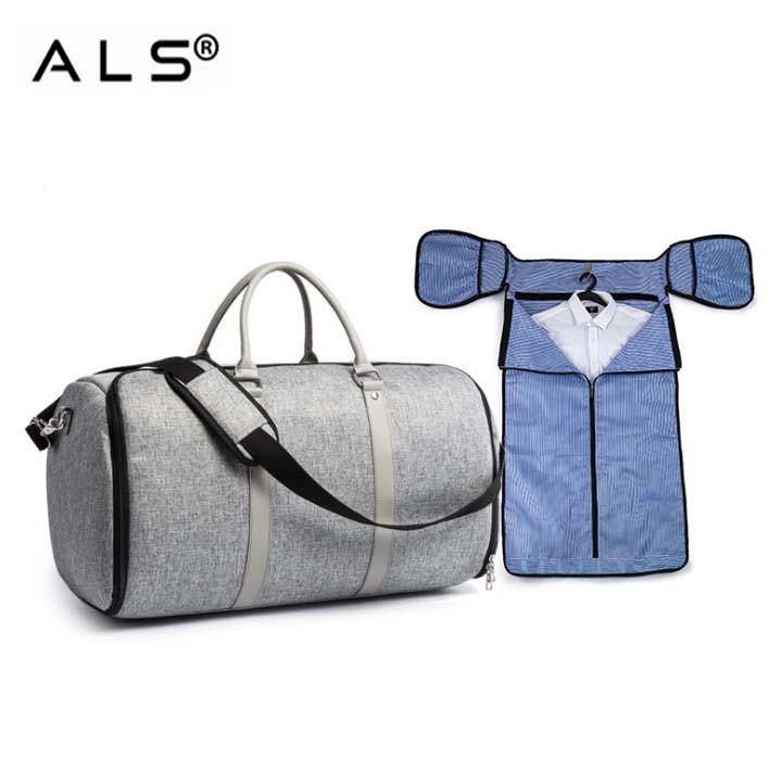 Gym Luggage For Cloth