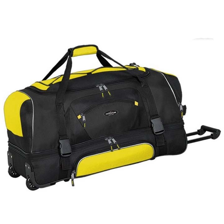Luggage Travel Bags With Wheels