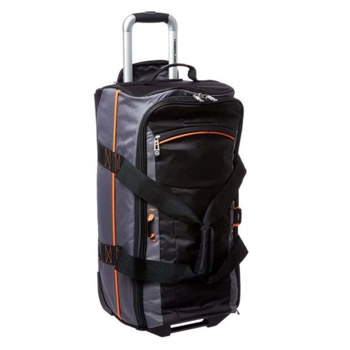 Waterproof Travel Bag With Trolley