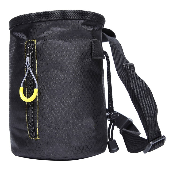Chalk Bag With Belt For Climbing