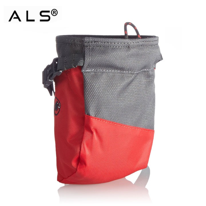 Stand Bag For Rock Climbing