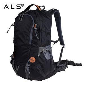 Camping Bag With Rain Cover