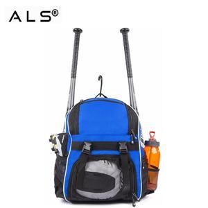 High-capacity Baseball Bat Bag