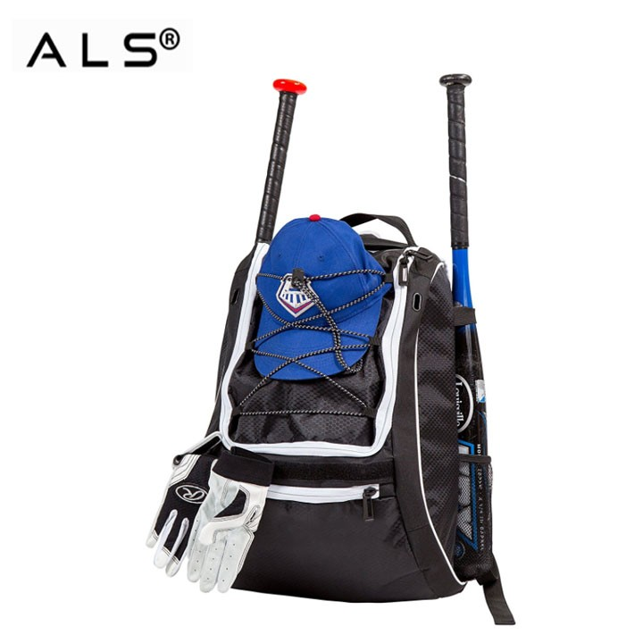 Sport Equipment Backpack For Baseball