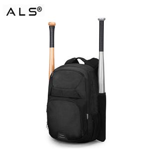 Softball Backpack With Multi Pocket