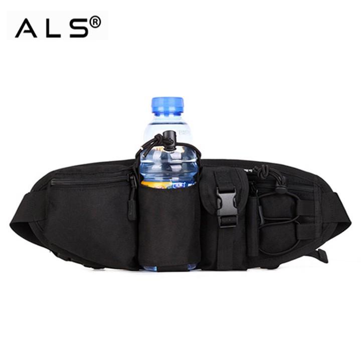 Elastic Neoprene Waist Bag