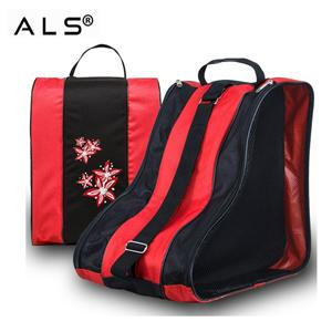 Snowboard Boot Bag With Mesh Pocket