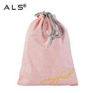 Drawstring Tyvek Bag