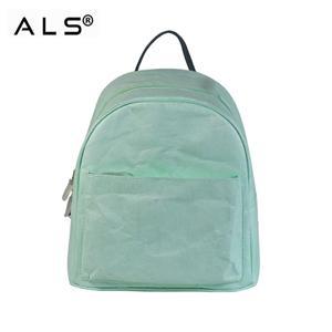 Recyclable Tyvek Tote Bag