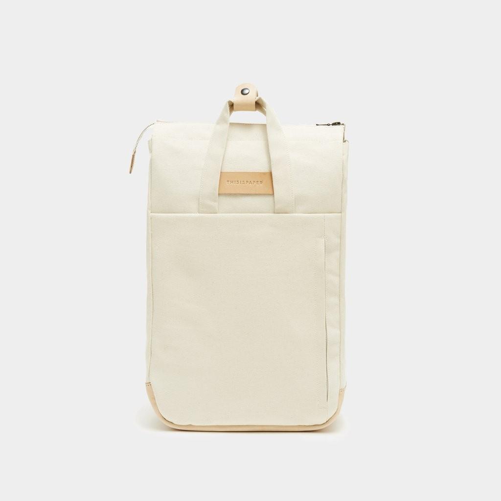 Backpack Canvas Back Pack