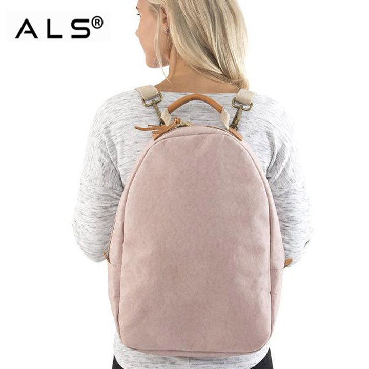 Multifunction Paper Backpack