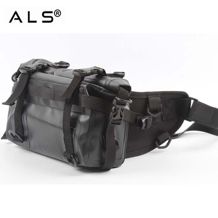 Moto Riding Side Bag
