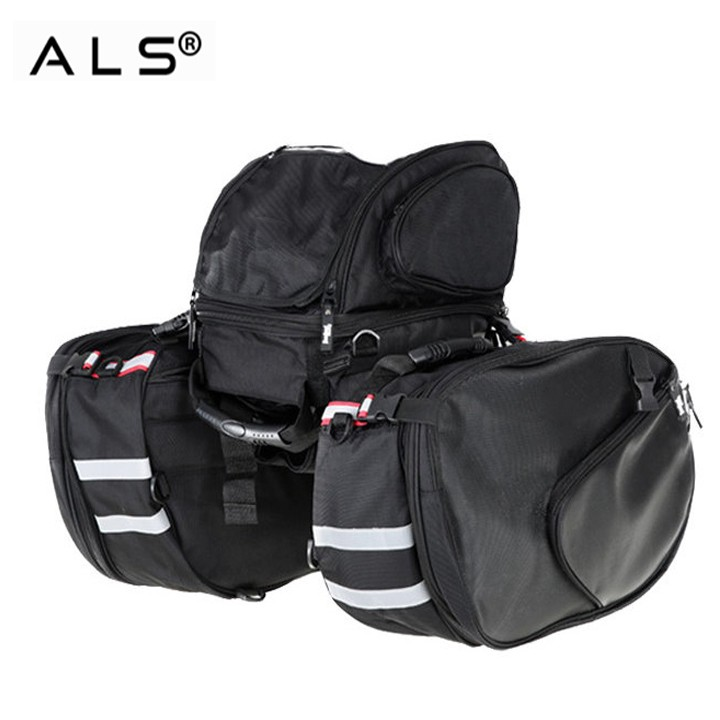 Motorcycle Waterproof Tank Bag