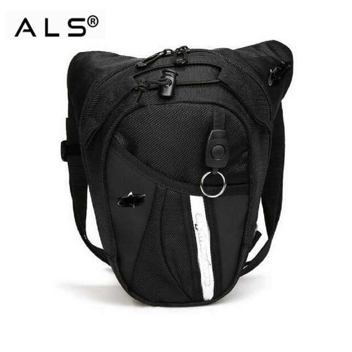 Motorcycle Saddle Bag For Moto