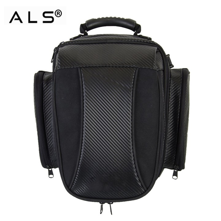 Multifunction Motorcycle Helmet Bag