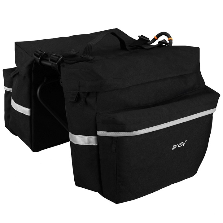 Lightweight Bicycle Double Bag