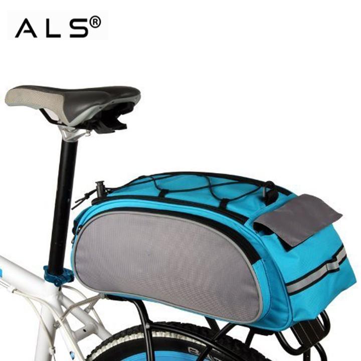 Multifunction Bicycle Pannier Bag