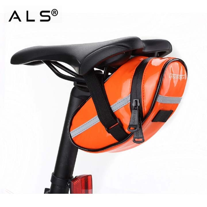 Waterproof PVC Bicycle Phone Bag