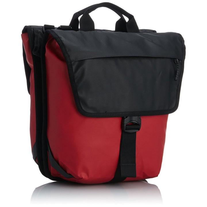Multifunction Bike Messenger Bag