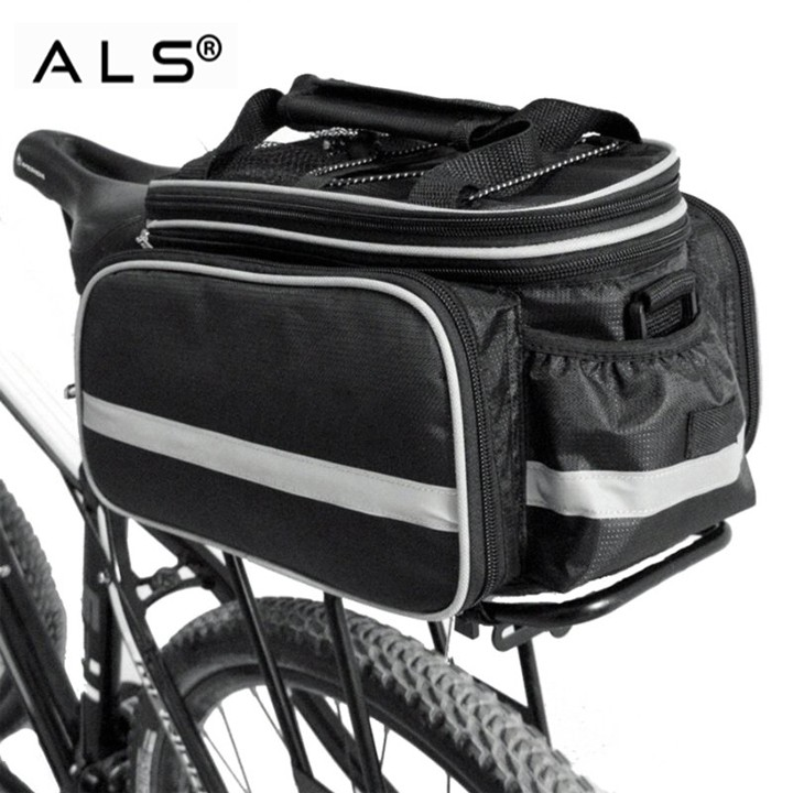 Frame Mounted Bike Bag