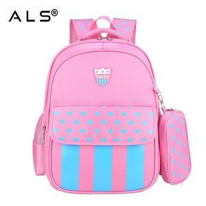 Children Back To School Backpack
