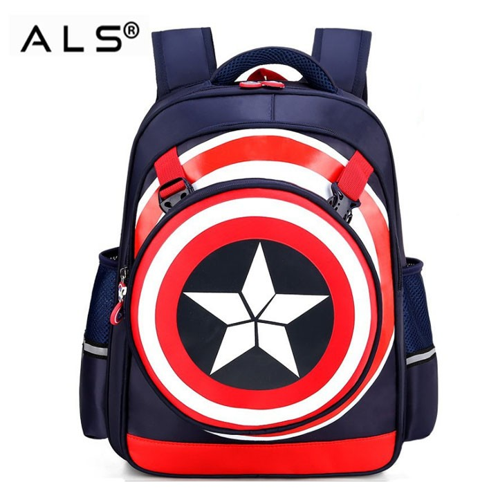 Child Back To School Backpack