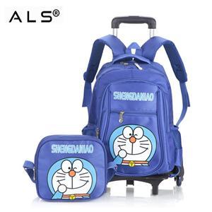 Korean Trolley School Backpack