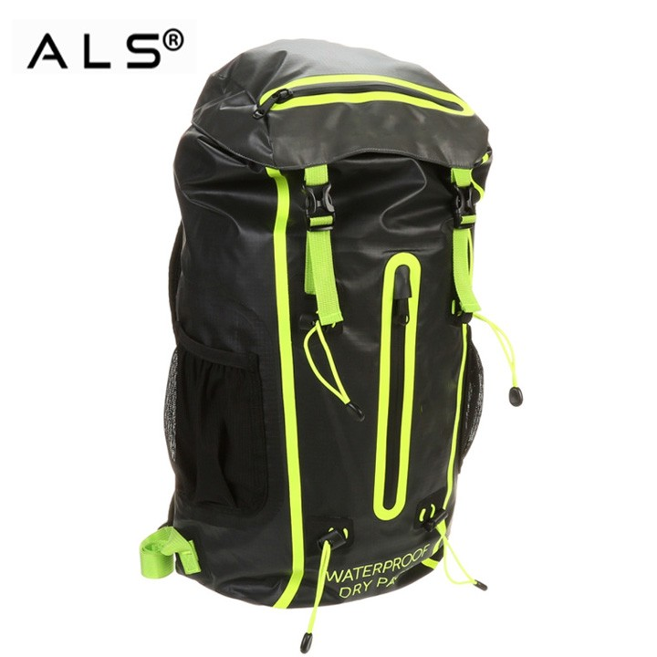 Waterproof TPU Backpack