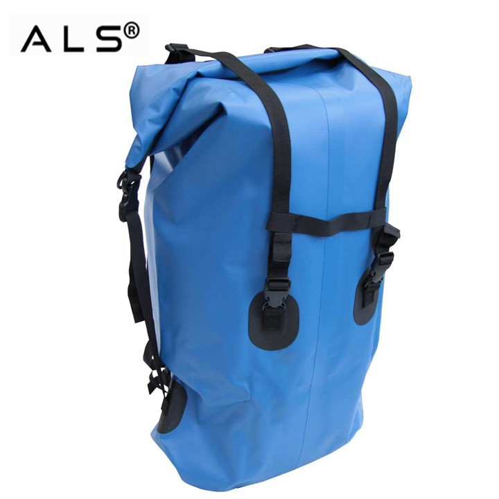 PVC Tarpaulin Backpack