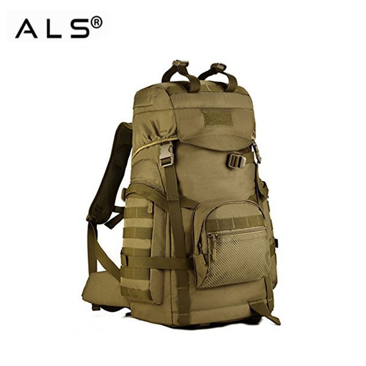 Army Camouflage Bag
