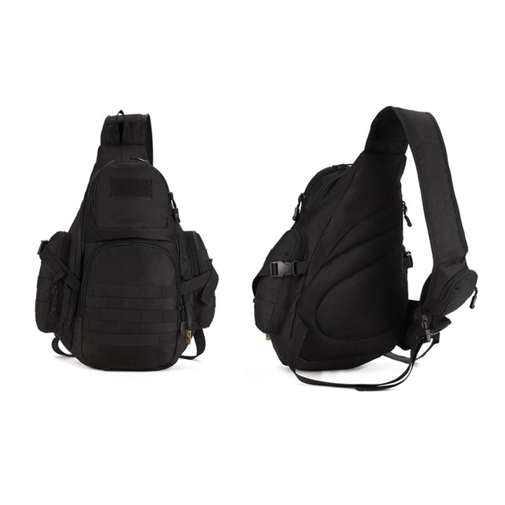 Tactical Military Sling Bag