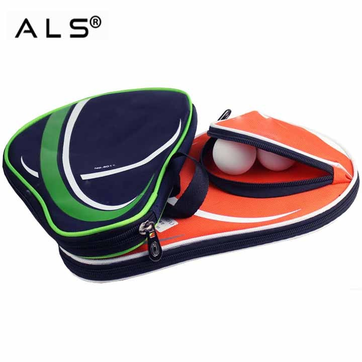 Table Tennis Pouch Bags